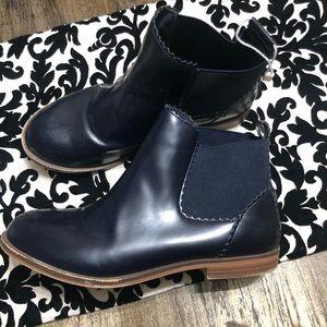 Zara girl boots